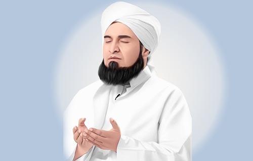 Doa Mohon Ampun dan Taubat dari Habib Ali al-Jufri