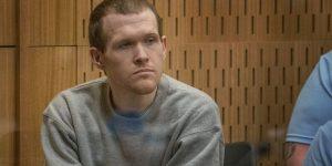 Brenton Tarrant, Penembak Brutal di Masjid New Zealand Dihukum Seumur Hidup Tanpa Syarat