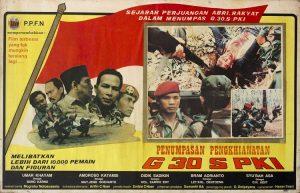 Anjay!! PA 212 Agendakan Nobar Nasional Film G 30S/PKI di Mushala dan Majelis Taklim