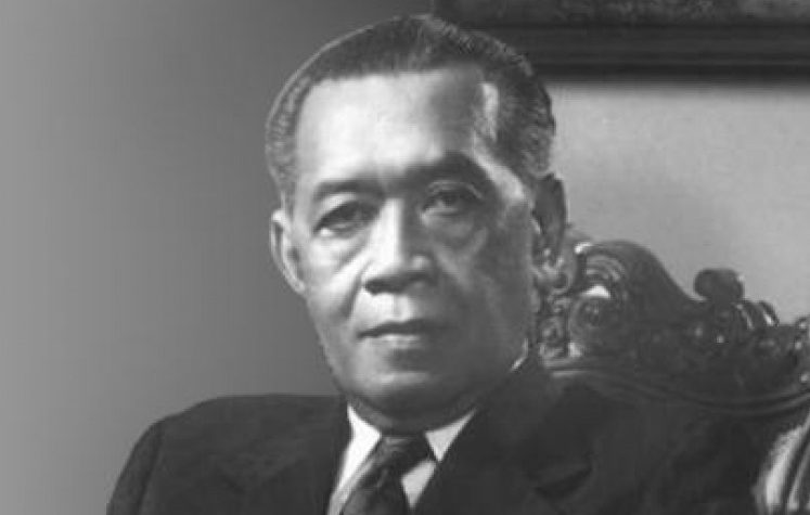 Sultan Hamengku Bowono IX: Sultan yang Pernah Kena Tilang