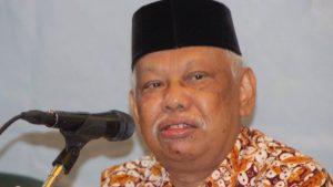 Terkait Film Jejak Khilafah, Prof. Azyumardi Azra: Tidak Ada Jejak Khilafah di Indonesia