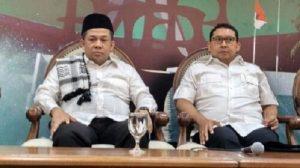 Memangnya, Fadli & Fahri Layak Ya Dapat Tanda Jasa?