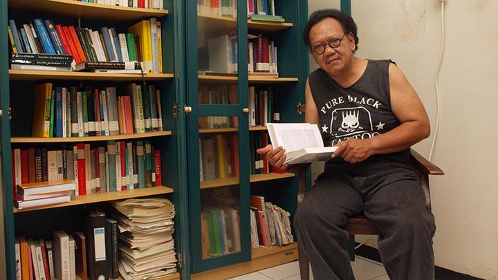 Obituari Gus Im Hasyim Wahid: Sosok Pejuang yang Tersamar