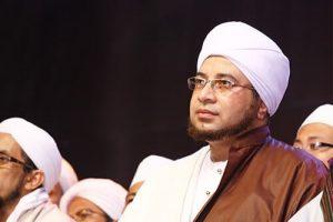 Habib Munzir Al-Musawa: Rasulullah Tidak Puas Kalau Masih Ada Satu Umatnya di Neraka