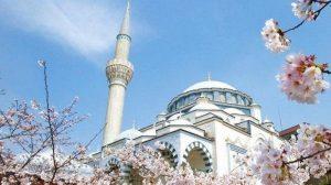 Populasi Makin Banyak, Muslim Jepang Kekurangan Lahan Pemakaman