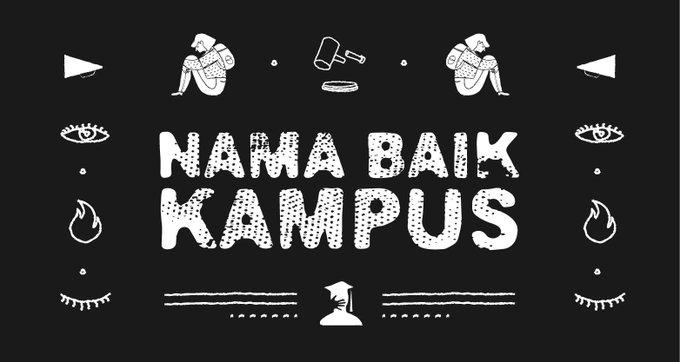 Di Balik Meja Redaksi #NamaBaikKampus: Upaya Kolaborasi Media Ungkap Kekerasan Seksual di Kampus-kampus Indonesia