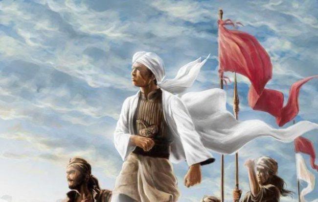 Sosok Ulama Hafidz al-Qur'an Pengikut Pangeran Diponegoro: Kyai Chusain Mutihan