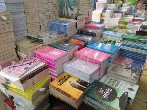 Islam Moderat di Rak Toko Buku: Mengapa Salafi-Wahabi Getol Membanjiri Toko Buku? (1)