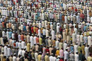 Menakar Pergeseran Populasi Muslim Terbesar di Dunia: India Geser Indonesia dari Posisi Pertama