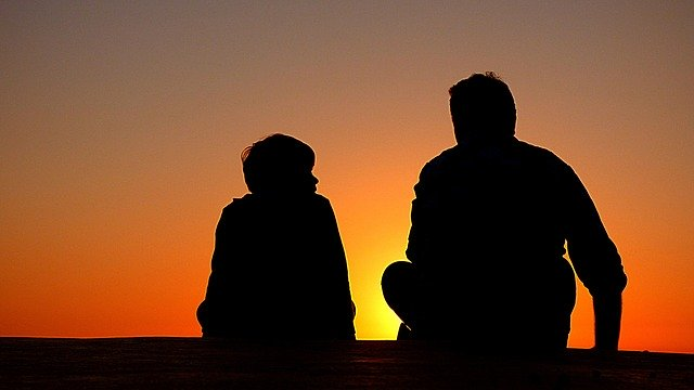 Bagaimana Menjelaskan Sosok Tuhan kepada Anak?