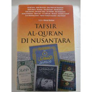 Resensi Buku: Kajian Tafsir Al-Qur'an di Indonesia