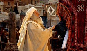 Usaha Kaum Quraisy Menghentikan Dakwah Nabi Muhammad: Bernegosiasi dengan Abu Thalib