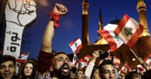 Reformasi Politik Pasca Ledakan Lebanon: dari Sektarian Menuju Sekuler?