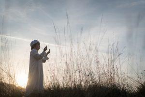 Doa Sebelum Ujian: Doa Robbisrohli