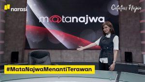 Najwa Shihab Dilaporkan Relawan Jokowi eh Ditolak Polisi, Pak Terawan Nggak Punya Relawan ya?