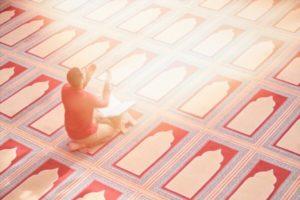 Khutbah Jumat: Kabar Gembira untuk Umat Nabi SAW