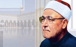Syekh Muhammad al-Ghazali: Muslim Tak Harus Pakai Jubah dan Surban