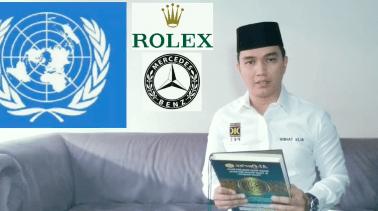 Bacaan Qur'an Aldi Taher Itu Bukan Ngaco, Tapi Menyadarkan Kita Bahwa Dialek Umat Muslim Tidaklah Seragam