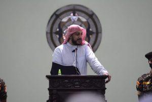 Warga Penolak Kebaktian HKBP Cibarusah Mestinya Meneladani Kelembutan Syekh Ali Jaber