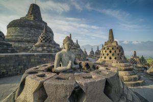 Keharaman Candi Borobudur dan Problem Eksklusifitas Umat Islam
