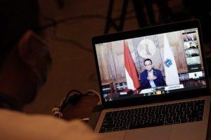 Rem Darurat Anies Baswedan dan Catatan Menangani Covid-19 yang Penuh Jalan Terjal