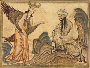 Kisah Abu Nashr Ash-Sha'igh Bertemu Malaikat Karena Rajin Melayat