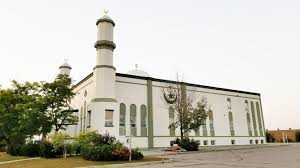 Muslim Kanada Minta Selidiki Insiden 'Nakal' yang Menyerang Masjid-masjid Toronto