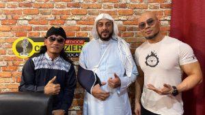 PKI, Jokowi, dan Tertusuknya Syekh Ali Jaber
