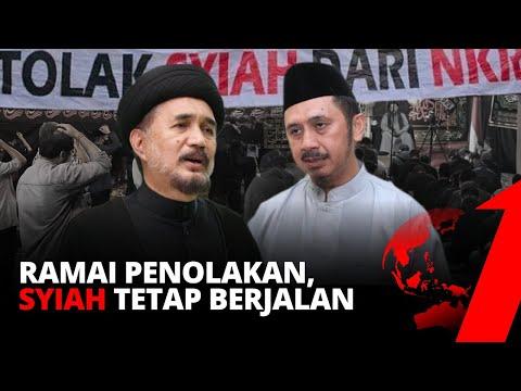 Liputan Syiah di TVOne yang Bermasalah & Efek Buruk Setelahnya Bagi Kehidupan Beragama di Indonesia