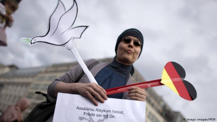 Islam di Jerman: Masalah yang Menghambat Integrasi Muslim di Jerman