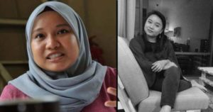 Maryam Lee dan Kontroversi Kebebasan Tidak Berjilbab Perempuan Malaysia