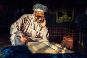 Miskin dan Kelaparan, Sahabat Nabi Ini Justru Jadi Perawi Hadis Terbanyak