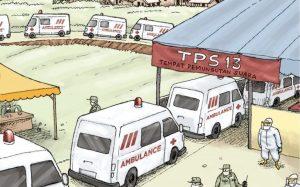 Mencari Kepala Daerah Tanpa Pilkada di Masa Pandemi