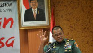 Ilusi Jenderal Gatot dan Alasan Kenapa Kita Tidak Perlu Takut Hantu PKI
