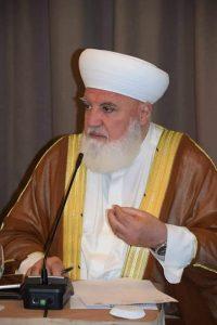 Innalillahi, Mufti Besar Suriah Syekh Adnan Afyouni Wafat Akibat Bom