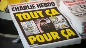 Charlie Hebdo, Macron, dan Kartun Nabi Muhammad: Kenapa Terus Berulang?