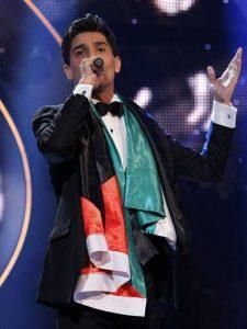 Israel Larang Mohammad Assaf, Penyanyi asal Palestina Pemenang Arab Idol untuk Masuk Gaza