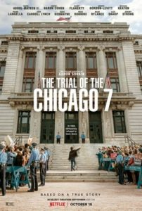 The Trial of the Chicago 7 dan Realitas Politik di Indonesia