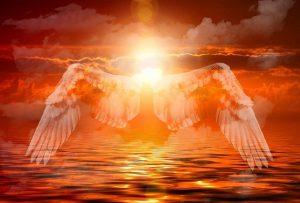 Ketika Dua Malaikat Bertemu, Apa yang Mereka Bicarakan?