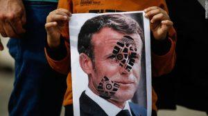 PA 212 Ajak Boikot Produk Prancis, Padahal Bela Nabi Itu Tidak Ada Hubungannya dengan Budaya Konsumen