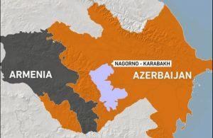 Konflik Azerbaijan Armenia dan Penyelesaian Sengketa Nagorno-Karabakh