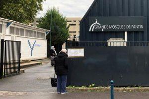 Buntut Pembunuhan Guru, Prancis Menutup Masjid dan Bubarkan Kelompok Islam Militan di Paris