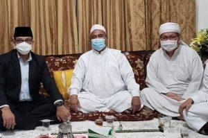 Buntut Pelanggaran Protap Covid-19 di Pernikahan Putri Habib Rizieq, Mabes Polri Panggil Anies Baswedan