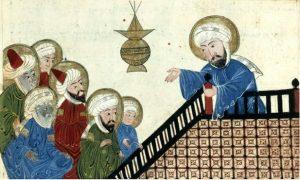 Al-Ghazali Belajar Filsafat Bertahun-tahun Sebelum Mengkritik Sebagian Teori Filsafat, Kamu?