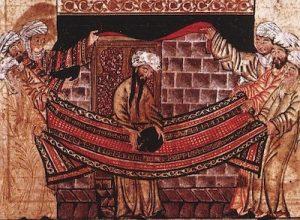 Lukisan Nabi Muhammad SAW dalam Perjalanan Sejarah