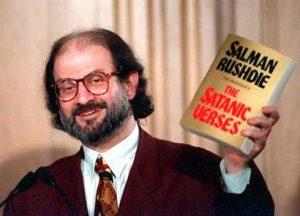 Respon Ulama Besar Indonesia Menyikapi Penghina Nabi SAW: Salman Rushdie
