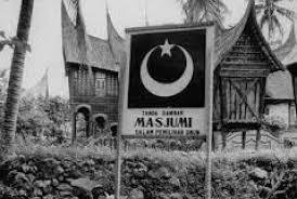 Masyumi Dideklarasikan Lagi, Begini Komentar Partai-Partai Berhalauan Islam