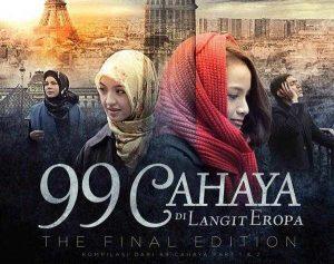 Film Islam dan Migrasi Luar Negeri: Pencarian Spiritual atau Narsisme Muslim Kelas Menengah?