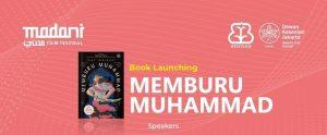 Diskusi Buku Memburu Muhammad: Islamisme Magis dan Sindiran kepada Realitas Umat Islam