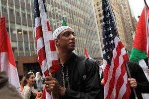 Pertama dalam Sejarah di Amerika: 68 Muslim Memenangkan Pemilu di 28 Negara Bagian